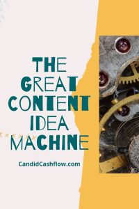 generate content ideas